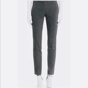 NWOT Michael Kors Grey Trouser Pant 6